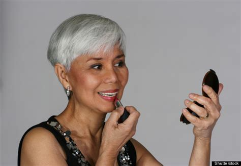 black hair care for older women 25 reasons to feel great about middle age huffpost