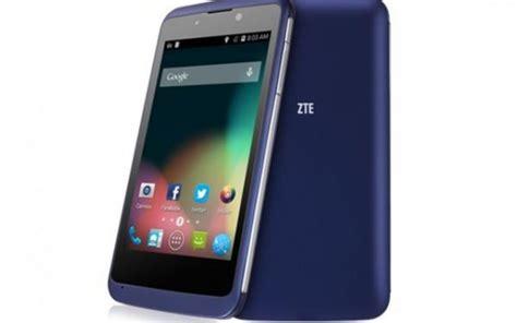 Hp Zte Murah Android spesifikasi zte kis 3 hp android kitkat murah harga 1