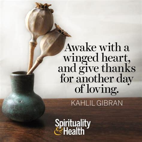Kahlil Gibran Spirituality kahlil gibran on living to spirituality health