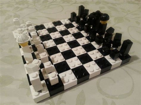 diy chess set 17 best images about lego on pinterest lego building