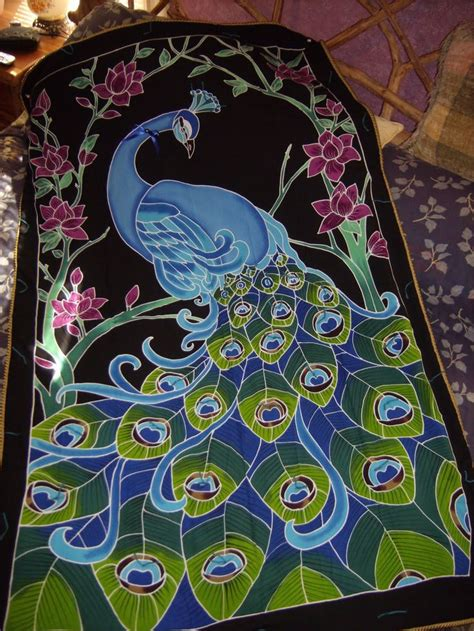 Quilt Pattern Peacock | 20 best peacock love images on pinterest peacocks