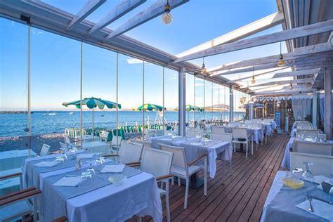 ristoranti a ischia porto ristorante cap e fierr ischia porto ristorante