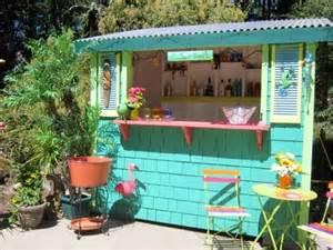 diy backyard bar diy bar shacks backyard bar