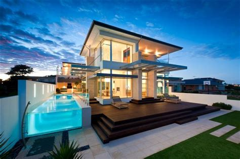 best modern houses best modern homes designs and interiors
