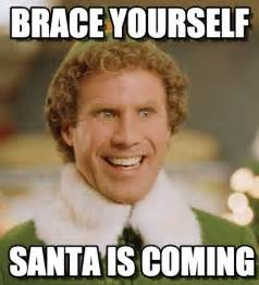 Christmas Is Coming Meme - 35 reasons you know you go to jcu her cus