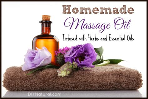 Does Massaging Your Muscles Help Detox by Infused With Herbs And Essential Oils