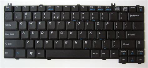 Keyboard Acer Travelmate 3010 original keyboard acer travelmate 290 290e 2350 4050 3950 acer aspire 2010 acer extensa 2350