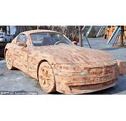 For Sale A BMW Car That Handles Like Brick  Chinese