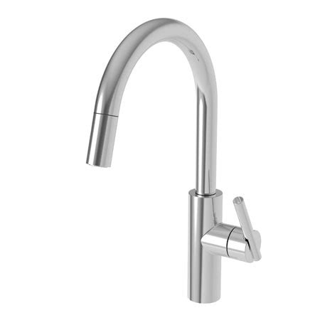 East Linear   Pull down Kitchen Faucet   1500 5113