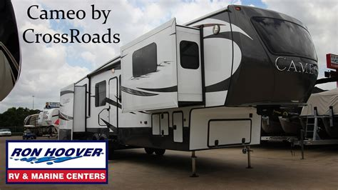 2016 cameo fifth wheel by crossroads rv at hoover rv