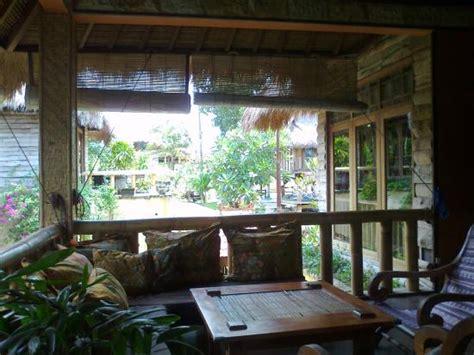 upstairs veranda upstairs veranda rumah jepun picture of angon