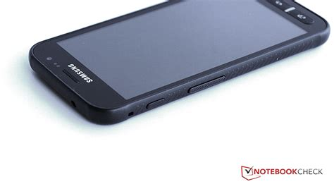Samsung Galaxy Xcover 4 samsung galaxy xcover 4 sm g390f smartphone review