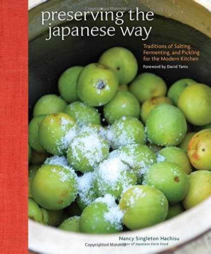 preserving the japanese way traditions of salting - 1449450881 Preserving The Japanese Way Traditions
