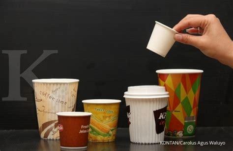 Teh Gelas Di Indo menung laba dalam gelas kertas indonesia bisnis