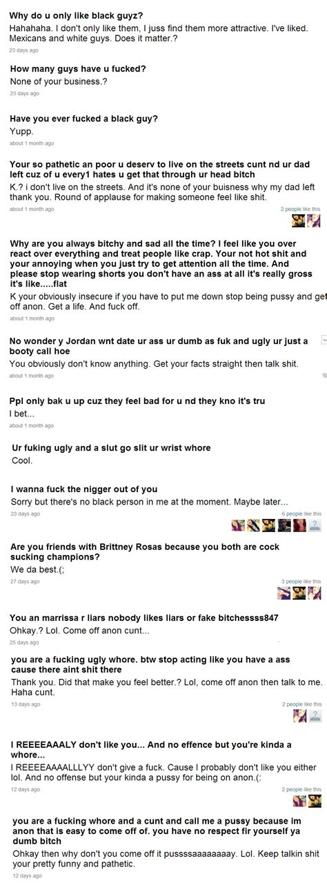 graciella anderson ask fm did hannah anderson really answer questions on ask fm