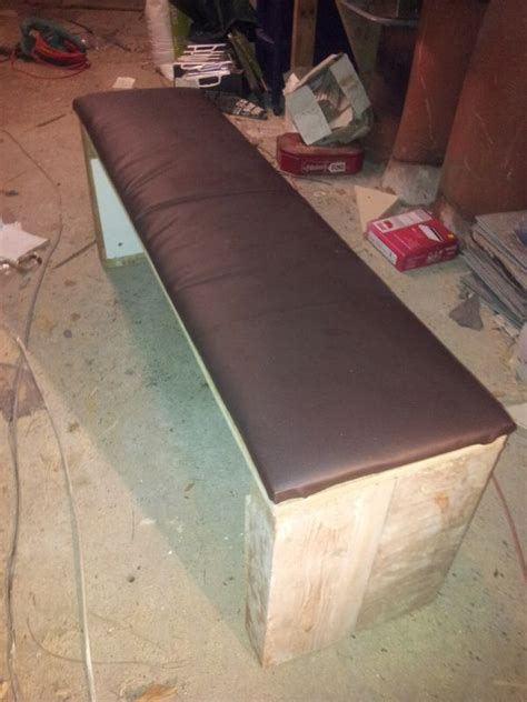 home made weight bench super strong homemade weights bench