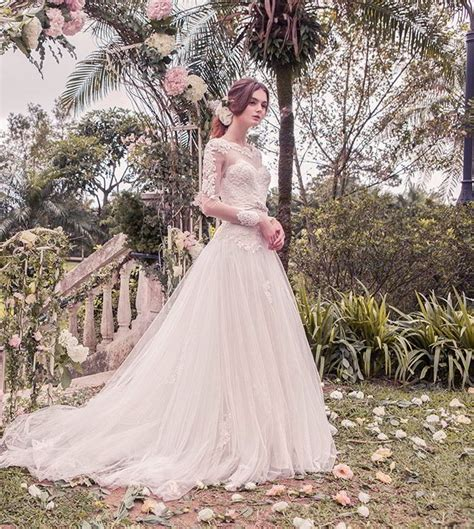 Snow Dress snow by annasul y 2017 wedding dresses world of bridal