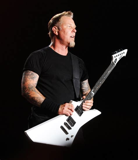 Hetfield Metallica hetfield photo 32503003 fanpop