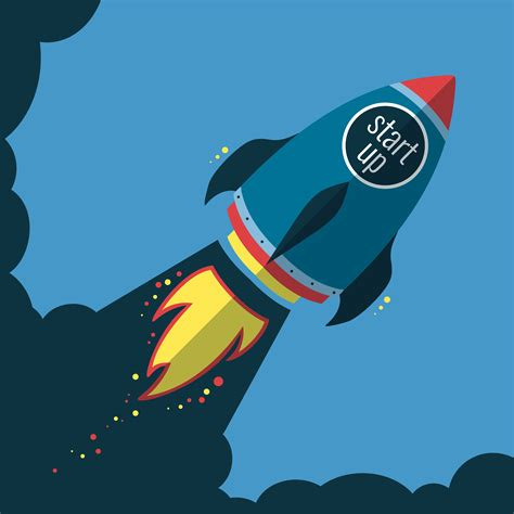 Start It Up the physics of startups is your startup fast enough