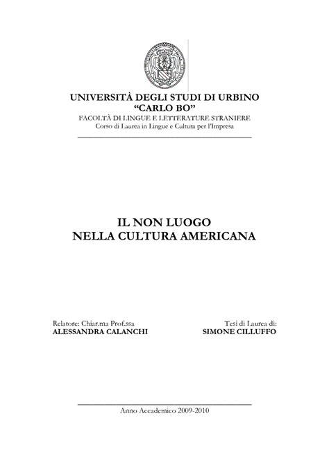 test lettere moderne dipartimento di lingue e letterature straniere e culture