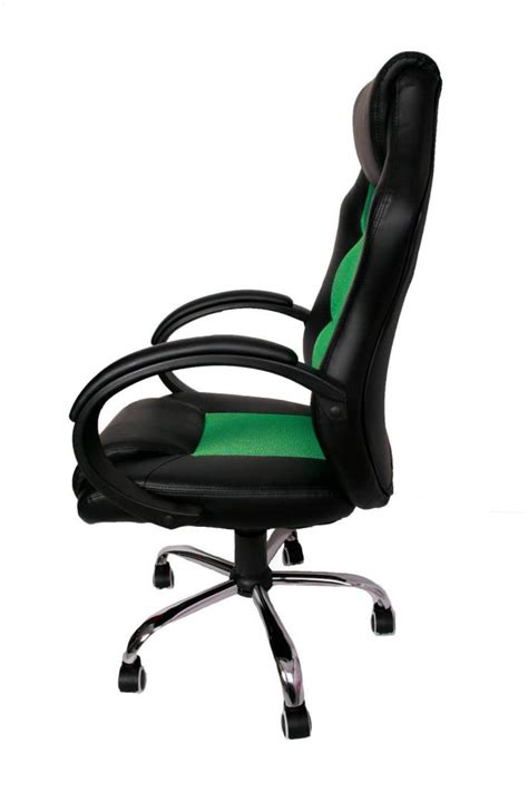Racer Computer Chair by Racer Style Desk Chair Racer Green 163 59 95 Chairs