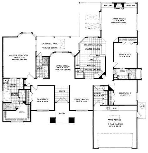 house plans florida contemporary florida mediterranean house plan 63297