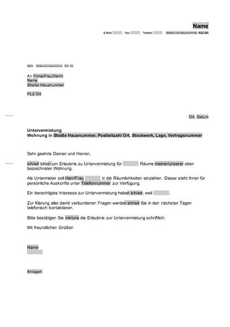Kostenlos Vorlage Untermietvertrag Erfolgreich Untervermieten Vorlagen Paket Untermietvertrag Wohnraum Downloaden