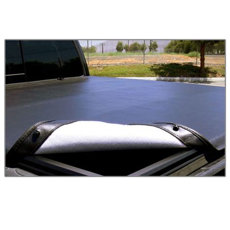 Tonneau Covers Nissan Frontier 2015 Snap On Vinyl Soft Tonneau Cover 2005 2015 Nissan Frontier