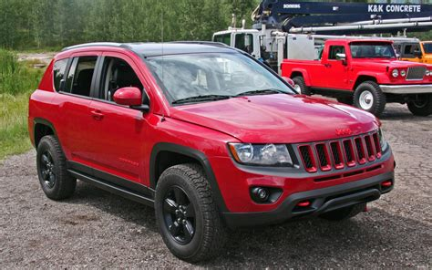compass jeep 2012 2012 jeep compass information and photos zombiedrive