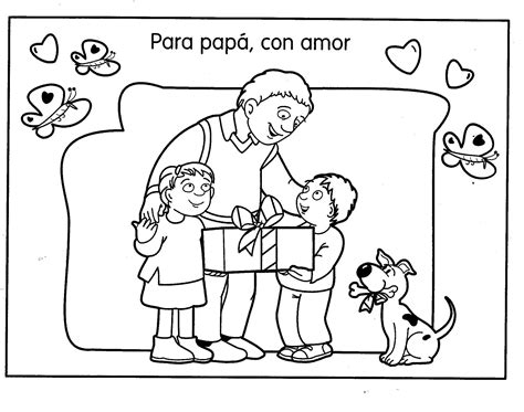 corbata colores dibujalia dibujos para colorear eventos feliz dia del padre dibujos para colorear