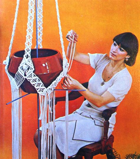 70s Macrame - 264 best images about childhood memories on