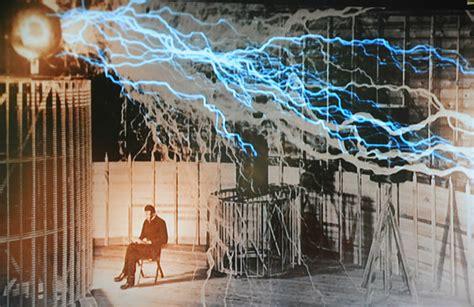8 inventos olvidados de nikola tesla