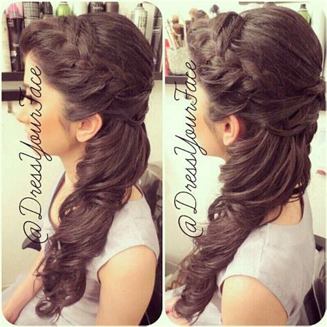 prom hairstyles gone wrong mejores 60 im 225 genes de 15 a 241 os en pinterest peinados