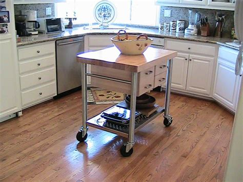 metal kitchen islands stainless steel kitchen island afreakatheart
