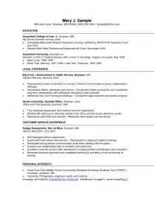Doc.#12751650: Example Resume Sample Resume Food Service