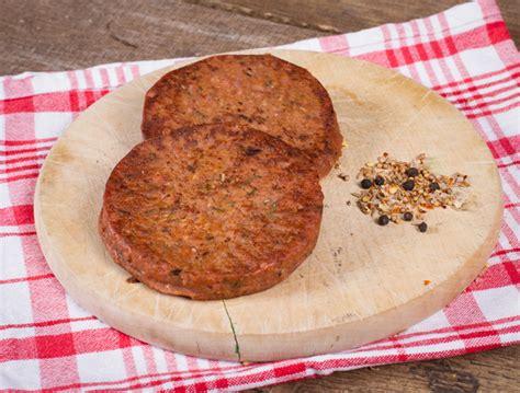 Dijamin Fish Tofu Mr Ho vegan burger captain boebbi 2 st 252 ck laktosefrei vegan