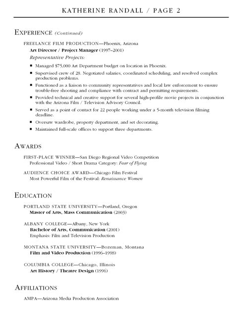 sample production resume sample production clerk resume template