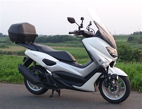 Paketan Yamaha Nmax Berkualitas Top yamaha nmax 2016 motorcycle news webike japan