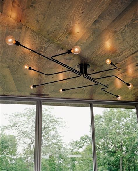 Pipe Light by 25 Best Ideas About Pipe Lighting On