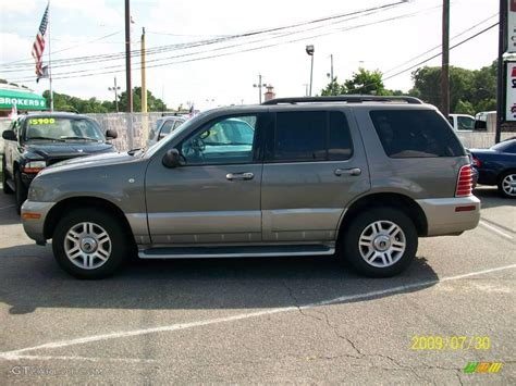 kelley blue book classic cars 2003 mercury mountaineer parking system used mercury mountaineer suv kelley blue book autos post
