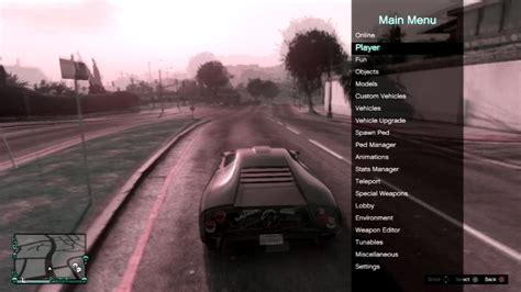 lts grand theft auto 5 sprx mod menu playstation 3 lts grand theft auto 5 sprx mod menu playstation 3
