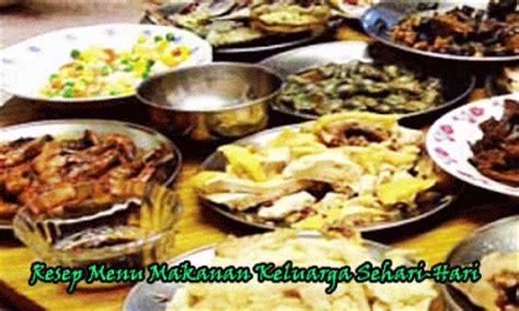 Menu Sehat Manula S375 resep masakan anak 1 tahun makanan sehat untuk anak caroldoey