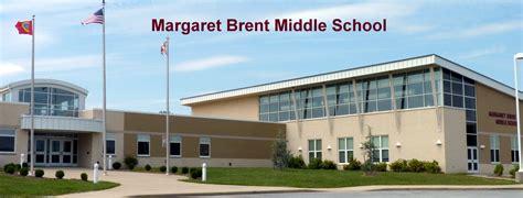 Middle Schools Margaret Brent Middle School Home