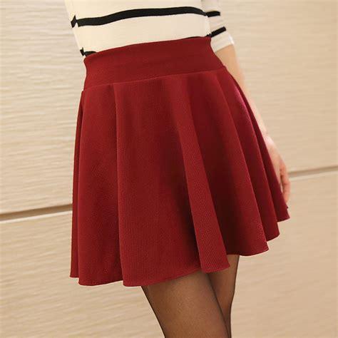 aliexpress buy 2014 s skirt high waist