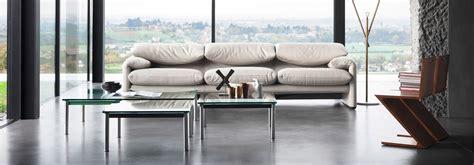 cassina divani maralunga cassina