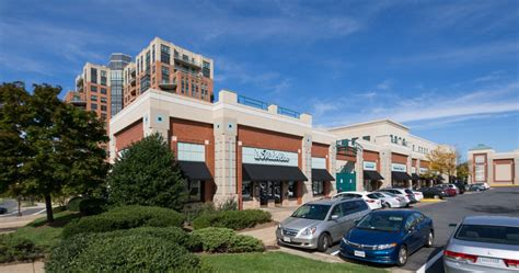 Office Depot Reston by The Spectrum At Reston Town Center Leasing Information