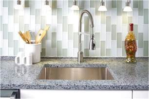 what are the advantages of self stick wall tiles with