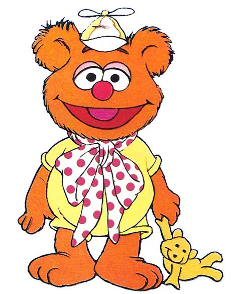 muppet babies ranked the 15 greatest fictional bears flavorwire