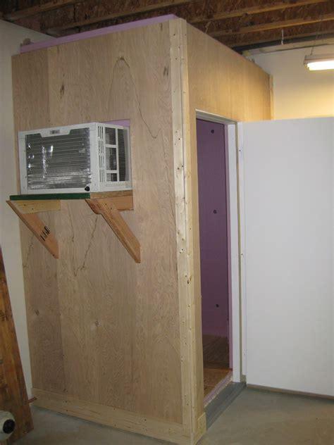 building  walk  cooler diycrafts diy cooler home