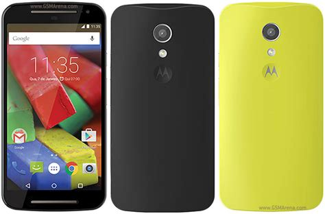 Hp Motorola Moto G Dual Sim motorola moto g 4g dual sim 2nd pictures official photos
